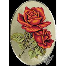 184. Trandafiri rosii