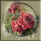 2103.Cristina - Trandafirii rosii