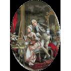 1657. Arturo Ricci - Criticulul de arta