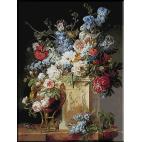 2128.Cornelis van Spaendonck - Flori de primavara