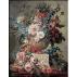2130.Cornelis van Spaendonck - Marmura si flori