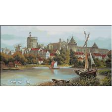 1983.Castelul Windsor