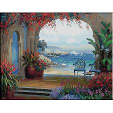 2042.Farmecul Coastei de Azur