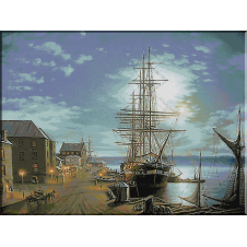 2083.In port