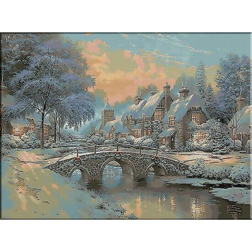 1617.Sarbatoarea iernii