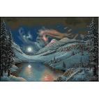 1806.Iarna polara