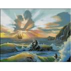 1834.Amantii oceanului