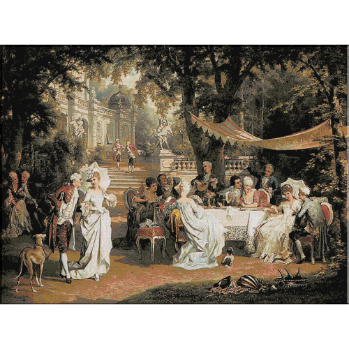 1507 - Carl Schweninger jr. Serbare campeneasca