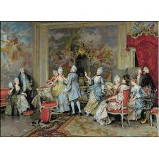 1723.Arturo Ricci - Jocuri de societate