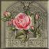 2138.Cristina.Trandafir roz