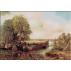 1831.Constable - Pe raul Stour langa Dedham