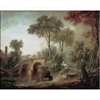 1436.Boucher - Podul