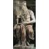 698.Michelangelo. Moise
