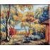 515.Renoir - Peisaj la Cagnes 1