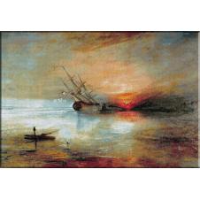 944.Turner-Fortul Vimieux