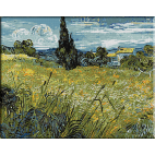 451.Van Gogh - Camp inverzit