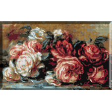 Renoir_goblen-Trandafiri rasturnati