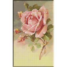 goblen_Klein-Trandafir roz