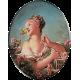 Fragonard-Pasarea eliberata