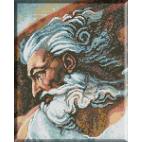 C002-Michelangelo.detaliu Capela Sixtina