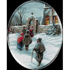 goblen-cadou-la-biserica
