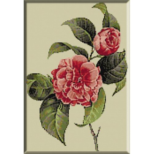 goblen-flori-camelia