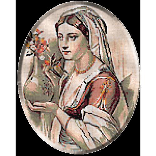 goblen-flori-daruite