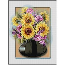 2338.Cristina.диви цветя