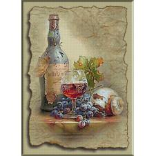 2348.Cristina.Čaša vina