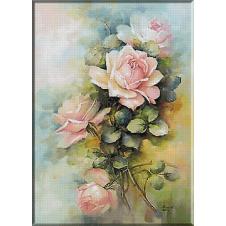 goblen-trandafir-in-apus