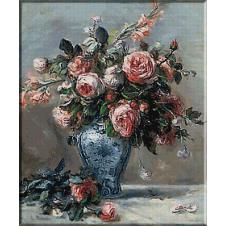 goblen-renoir-vas-cu-trandafiri
