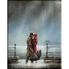 2366.It's raining