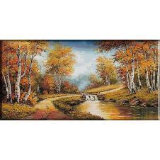 2373.birch forest
