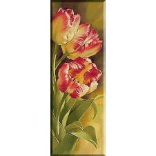 2375.žuti tulipani