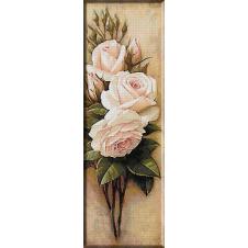 2376.bele ruže