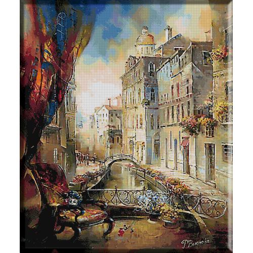 2384.Венеция