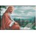 243. Isus in rugaciune