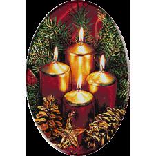 2396-Karácsonyi fények