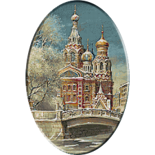 2400-Winter in Moscow