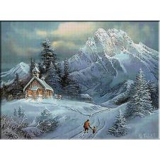 goblen iarna Craciun