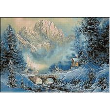 2409-Božić u planinama