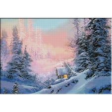 2410-Božićno jutro
