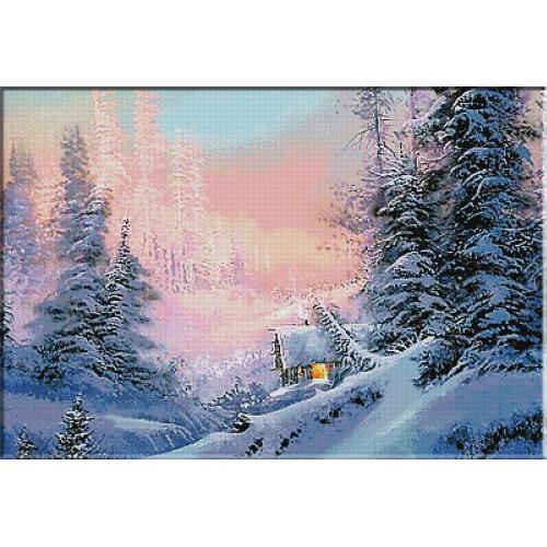 2410-Сутринта на Коледа