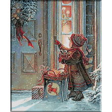 2416-Otvori , dolazim sa poklonima