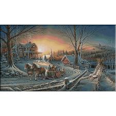 2420.A tél örömeit