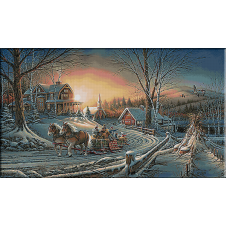 2420.Радостите на зимата