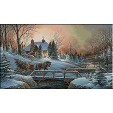 2422.Božićno drvo