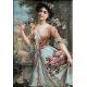 2429.Emile Vernon-Летни рози