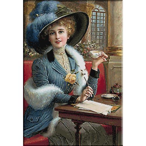 2431.Emile Vernon-Добре дошли чай