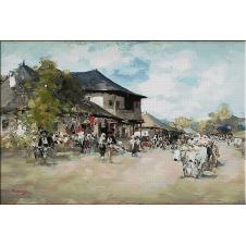 2439.N.Grigorescu -селото